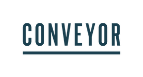 Conveyor logo