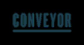 Conveyor logo