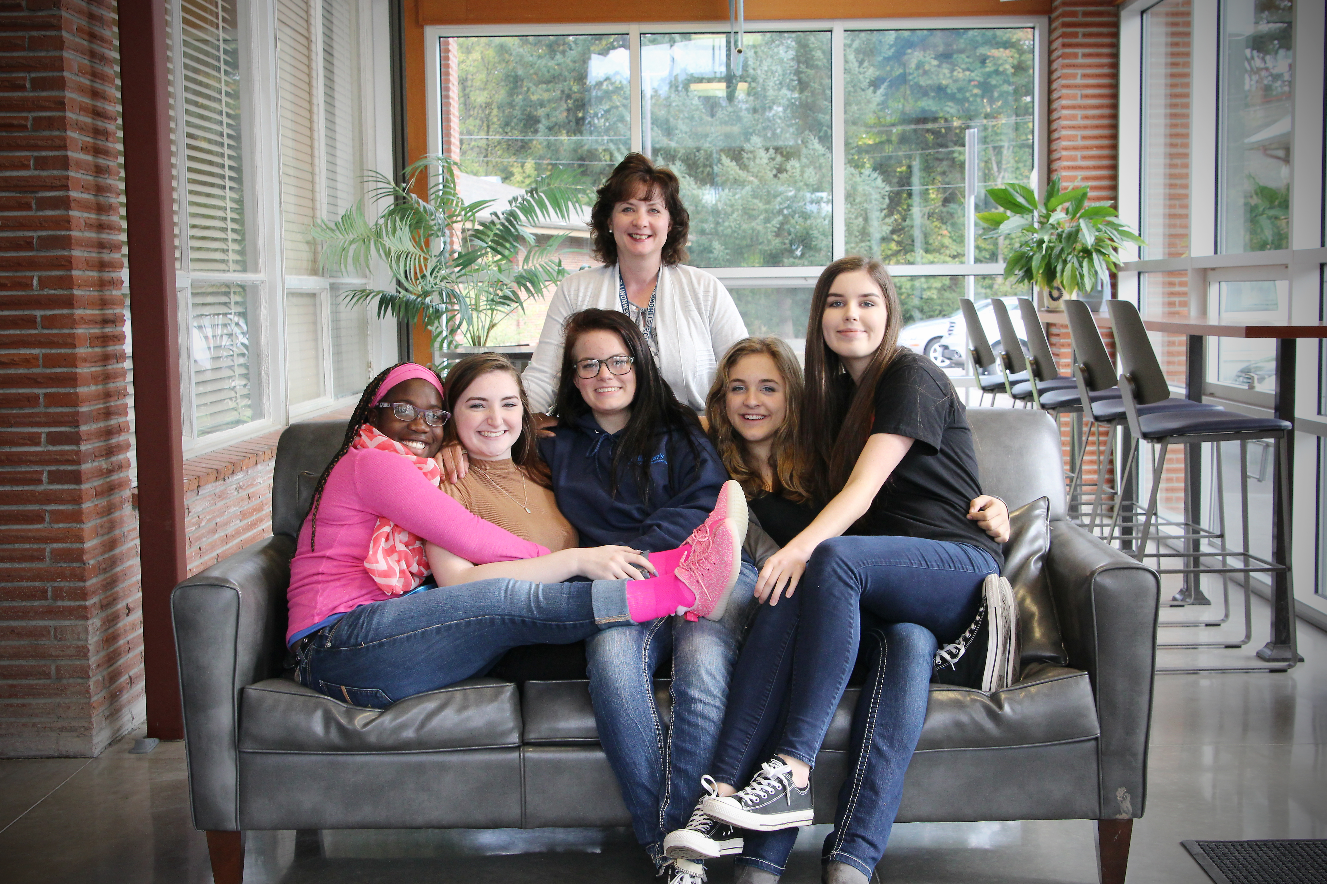 Nurturing community and small groups