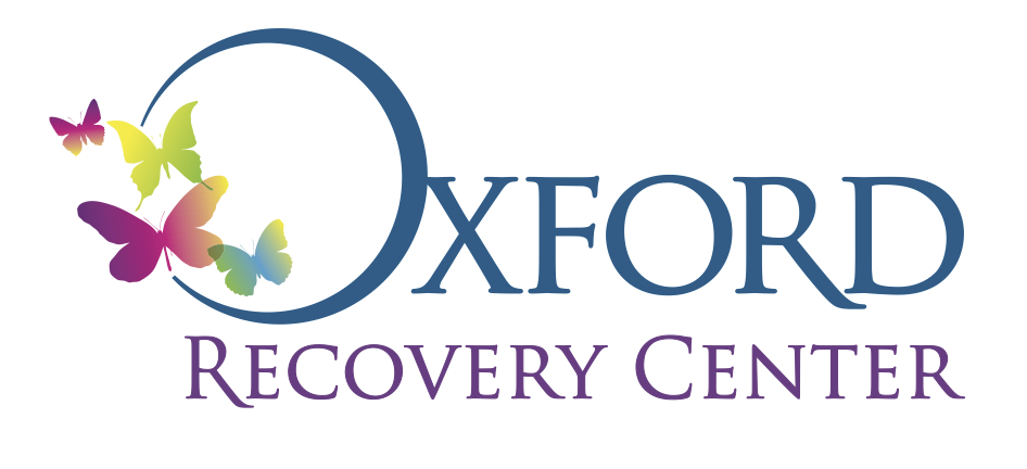 Oxford Recovery Center website