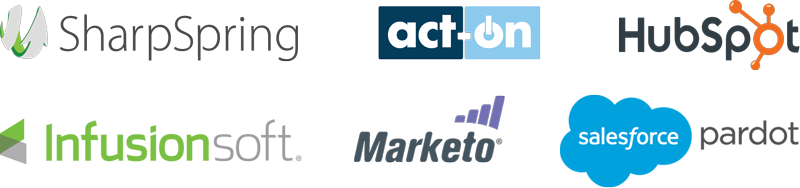marketing automation alternatives