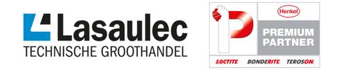 Lasaulec Premium Partner van Henkel