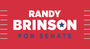 Randy Brinson for Senate