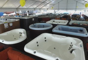 Hot Tub Deals