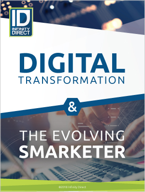 Free eBook: DIGITAL TRANSFORMATION & THE EVOLVING SMARKETER