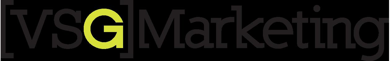 VSG Marketing Logo