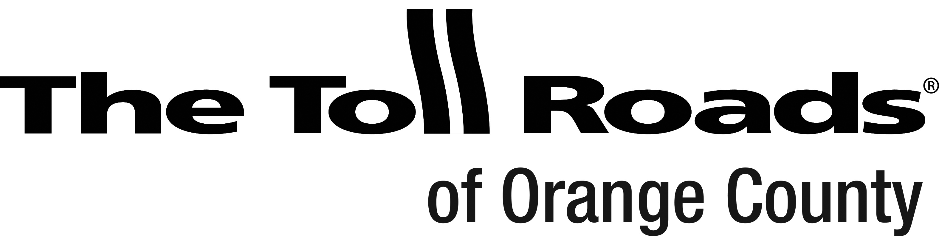 The Toll Road Logo