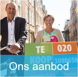 Aanbod Amsterdam@Home