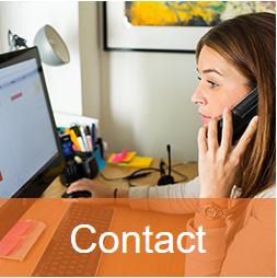 Contact Amsterdam@Home