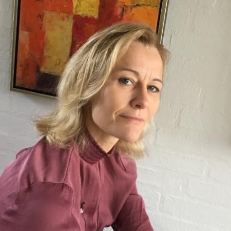 Anette Priess Gade