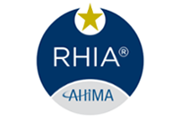 Registered Health Information Administrator Badge