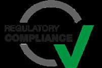 Regulatory Compliance Badge