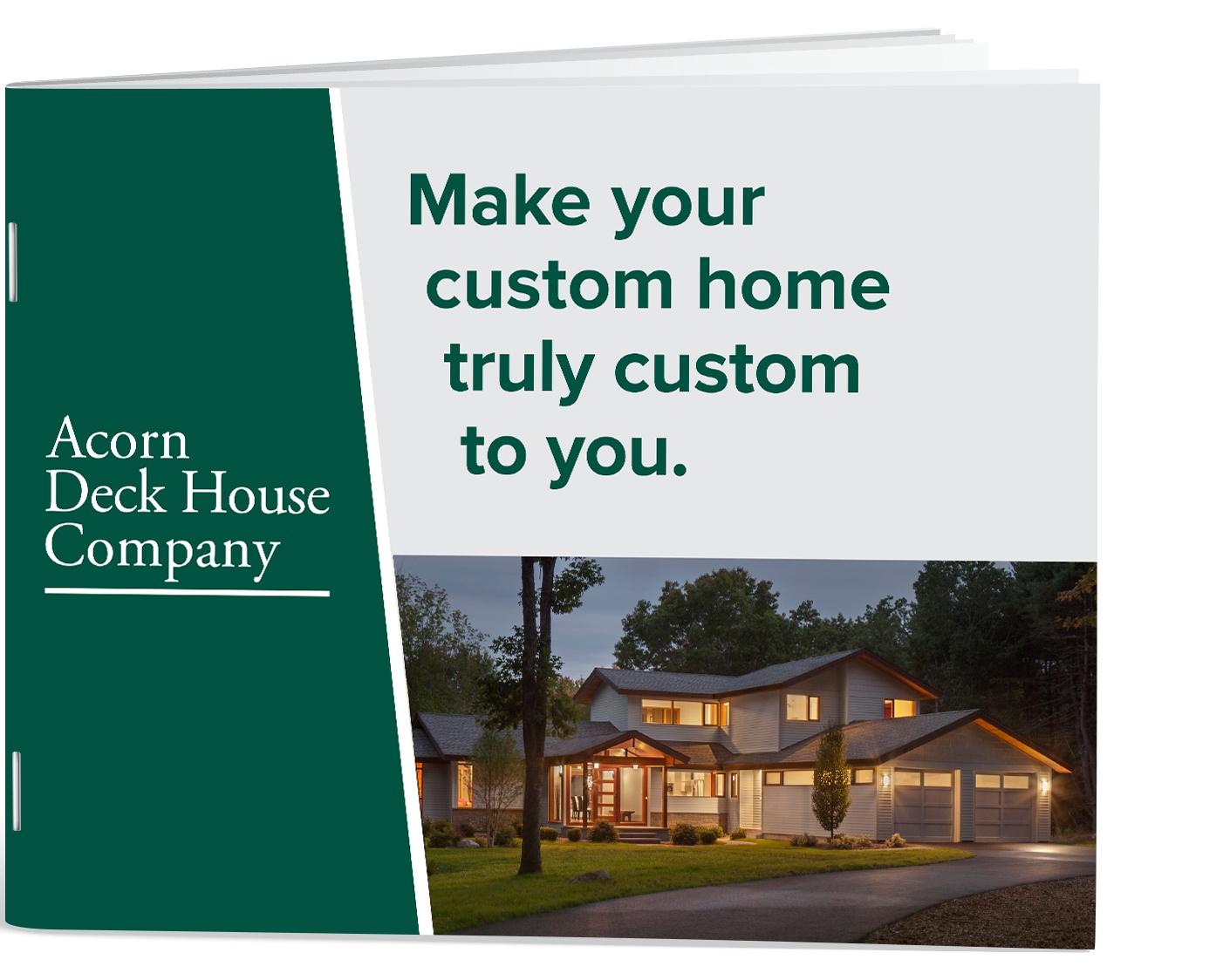 The Ultimate Custom Home Checklist