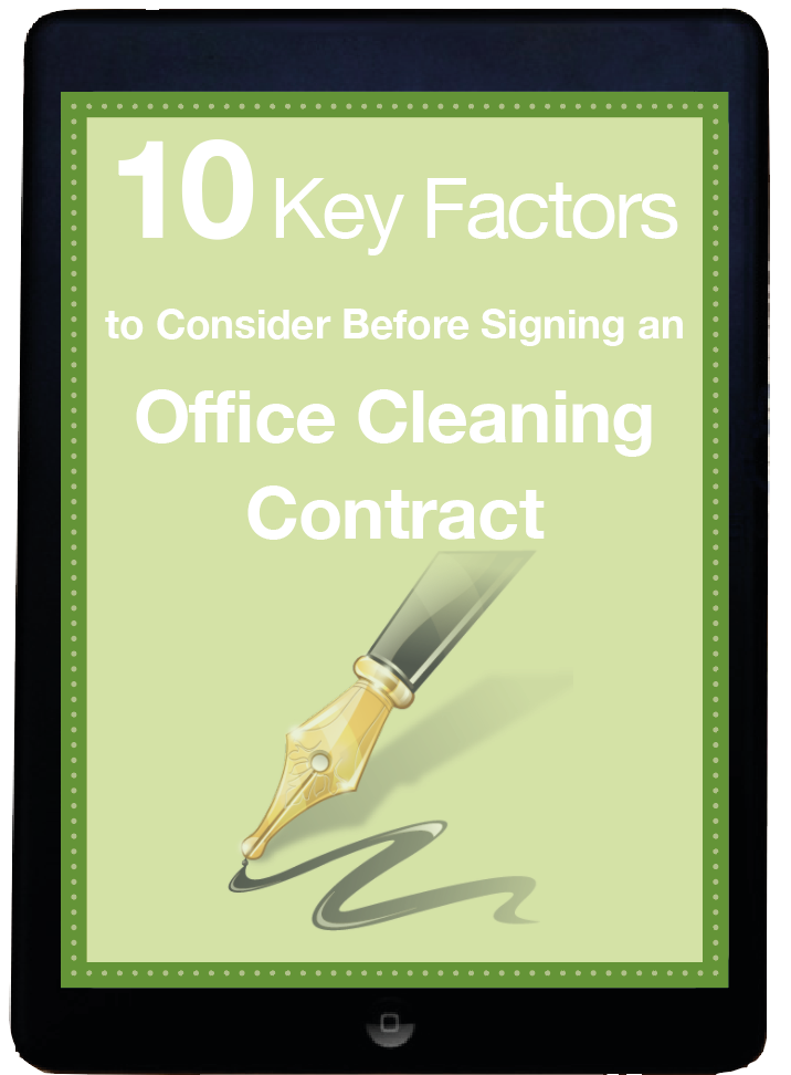 FREE GUIDE: 10 Key Factors to Consider Before Signing an Office ...