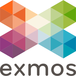 Exmos | Logo | Homepage