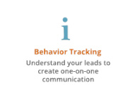 Behavior Tracking