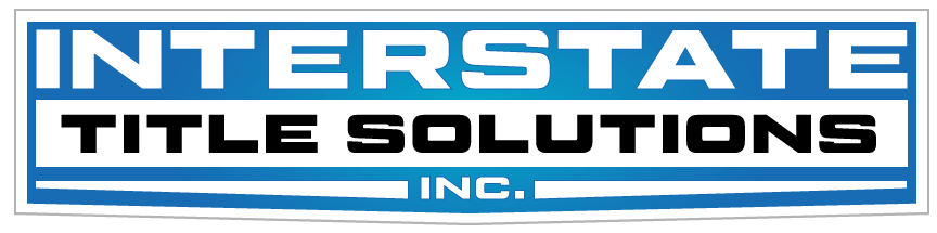 Interstate Title Solutions, Inc.